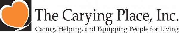 The Carying Place - Click for more info.