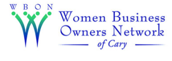 Women Business Owners Network of Cary - Click for more info.