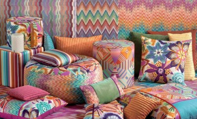 Missoni Patterns