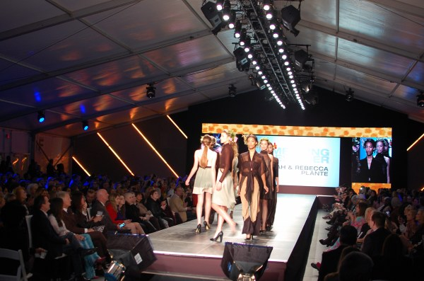 Plante Collection Charleston Fashion Week