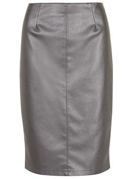Dp Gunmetal Skirt