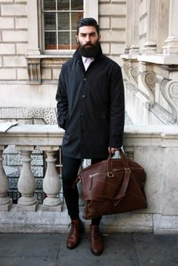 Deborah Adelabu for Style Media, London Fashion Week
