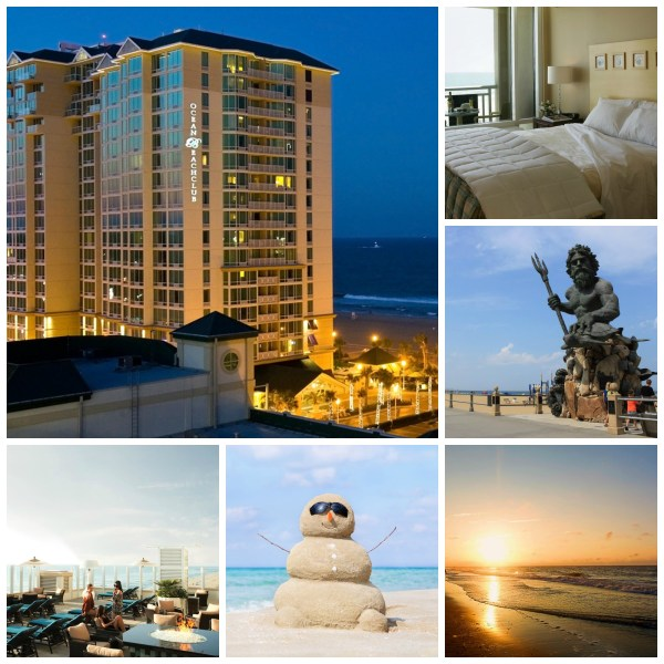 Embrace true luxury at Ocean Beach Club Resort – a Gold Key Resort, a stylish oceanfront hotel in Virginia Beach that towers over the north end of the iconic Virginia Beach Boardwalk.