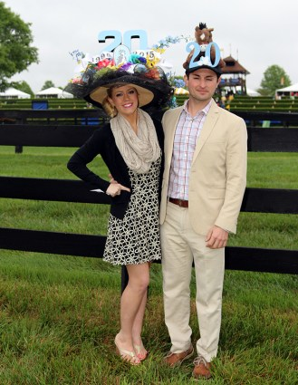 Erin L. Hubbs for Style Media Clt Carolina Style, Queens Cup, Equine