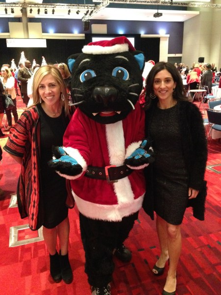 Nadia.Nicole.SirPurr at Good Friends Charlotte 2015
