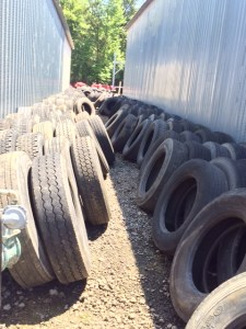 Heavy Duty Tires