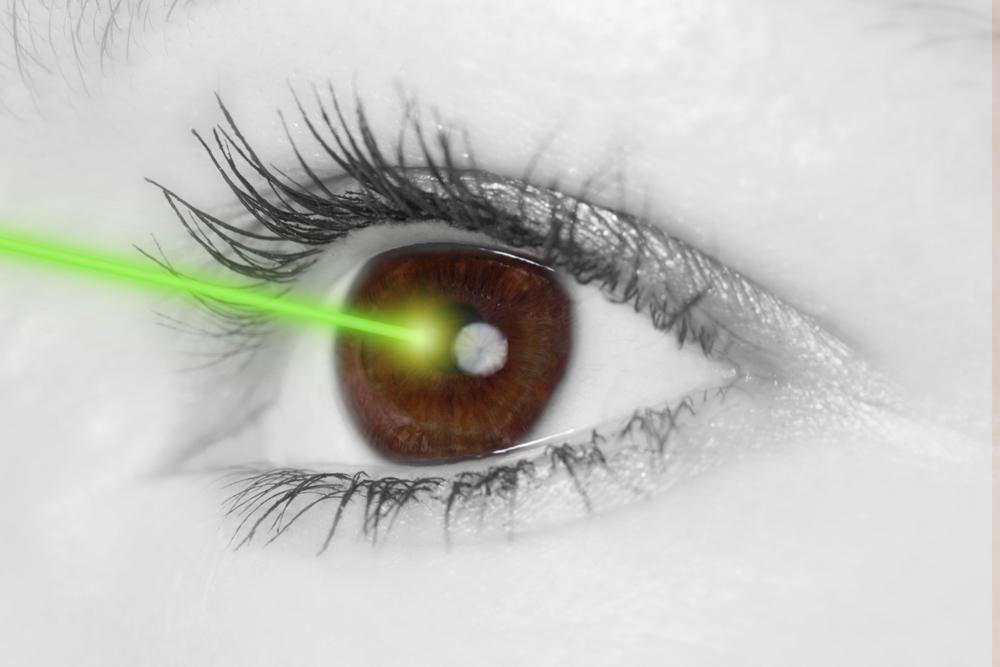 Cataract Treatment in Raleigh, NC | Carolina Vision Center