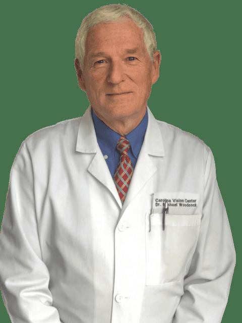 Dr Michael Woodcock