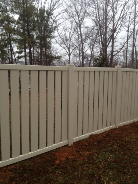 Vinyl Fencing 187 Carolina Wood Fence