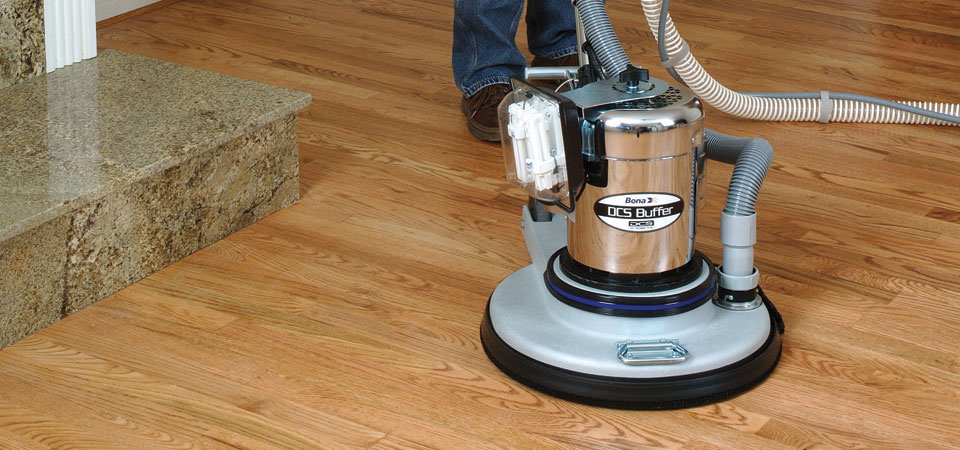 How To Minimize Dust When Sanding Floors