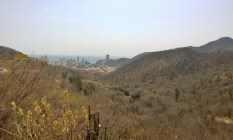 Rodadero - just west of Santa Marta