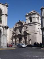 Iglesia de la Compania