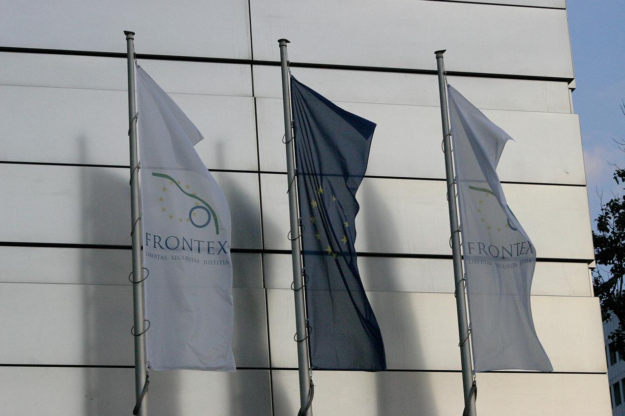 Frontex – ein Grenzregime