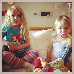 Gwen and Ellie