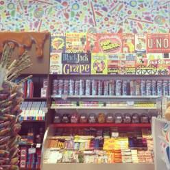 Dylan's Candy Bar