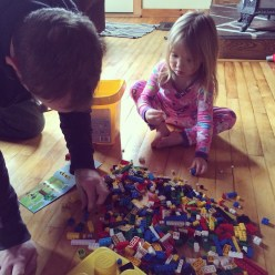 Moar LEGO