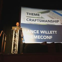 Lance_Willet_on_Theme_Craftsmanship_at__themeconf