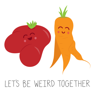 letsbeweirdtogetherflat copy