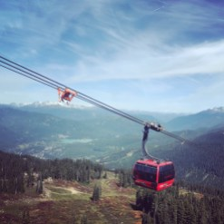 Peak to Peak Gondola
