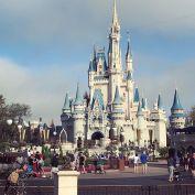 The big castle.