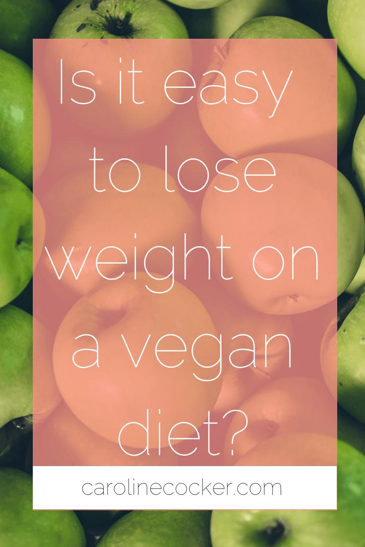 lose weight on a vegan dietlose weight on a vegan diet