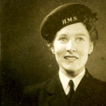 Madeleine McDonald 1942