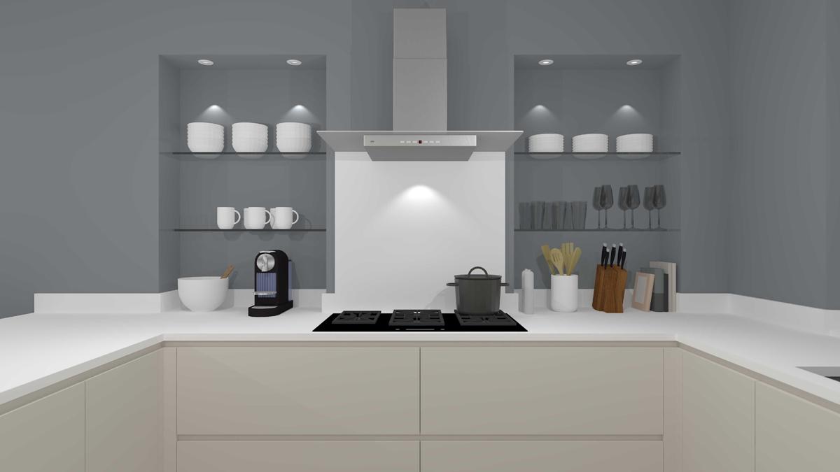 independent kitchen and bathroom design | caroline dunn design
