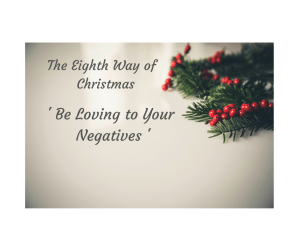 Eight Way of Christmas