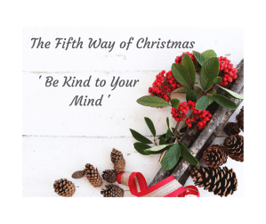 Fifth Way of Christmas