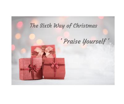 Sixth Way of Christmas