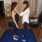 Caroline Feig PT manual therapy