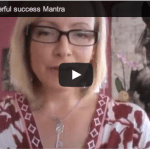 [VIDEO] The Secret To Creating Your Own Powerful Success Mantra