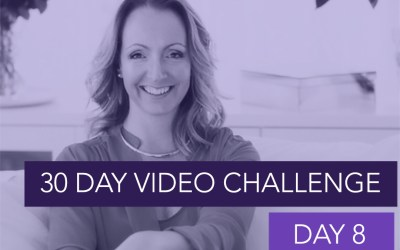 {Video Day 8} Designing The Right Strategy For Your Biz