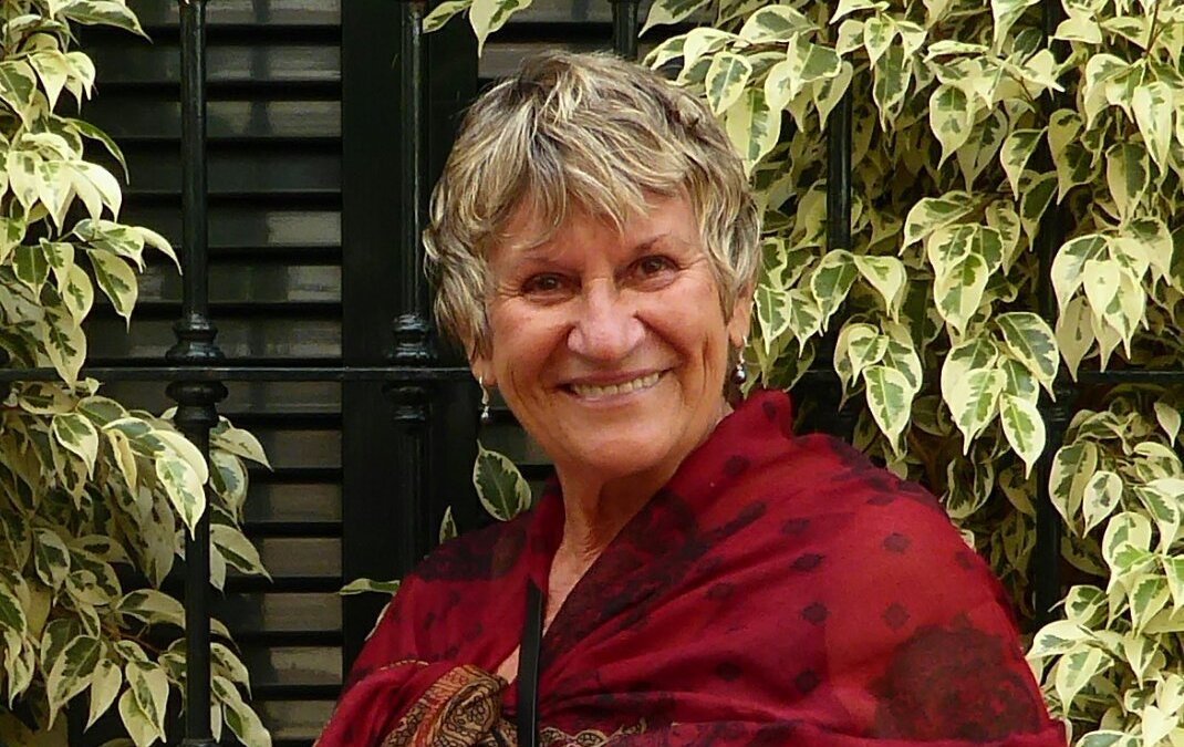 {PODCAST #49} Up Close And Personal With Three Principles For Human Development Elsie Spittle