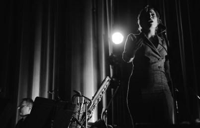 Kurt Weill Concert 2016 avec Martin Dubé pianiste
