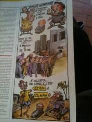 Charlie Hebdo - tournante