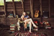 RNHC Woman Read