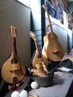Mandolines & Basse