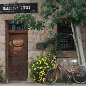 Marshalls office