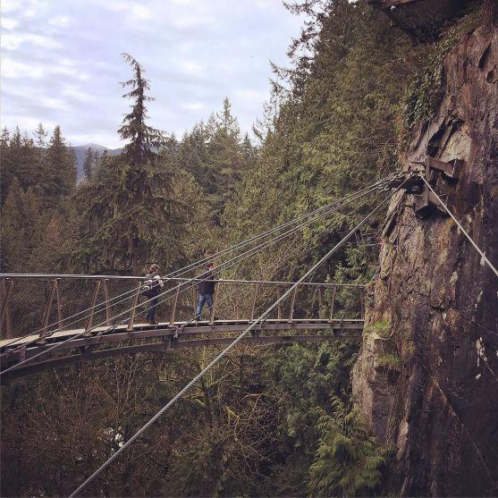 Cliffwalk