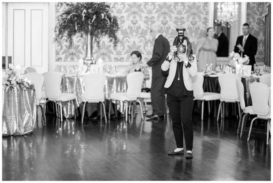 2016 Behind the Scenes | Caroline Morris Photography