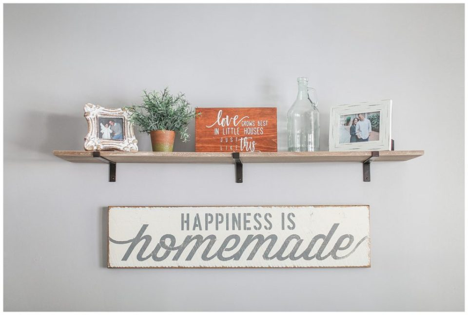 Things We Learned From Buying a House | Caroline Morris Photography