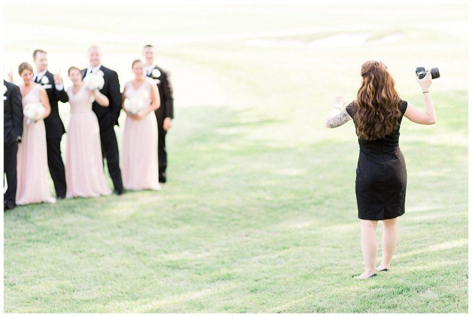 Behind the Scenes 2018 | Caroline Morris Photography
