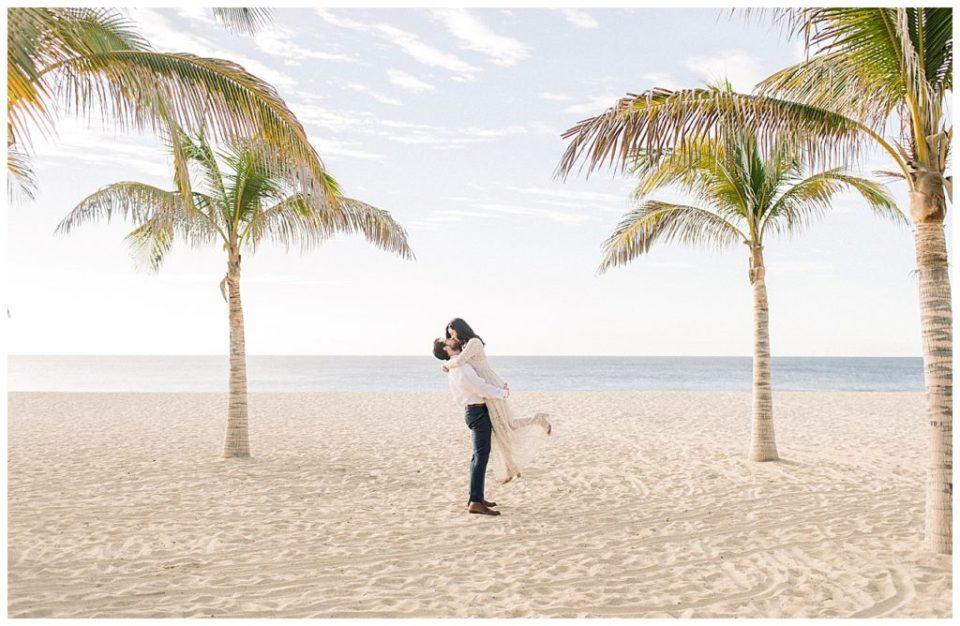 Los Cabos Anniversary Session | Caroline Morris Photography