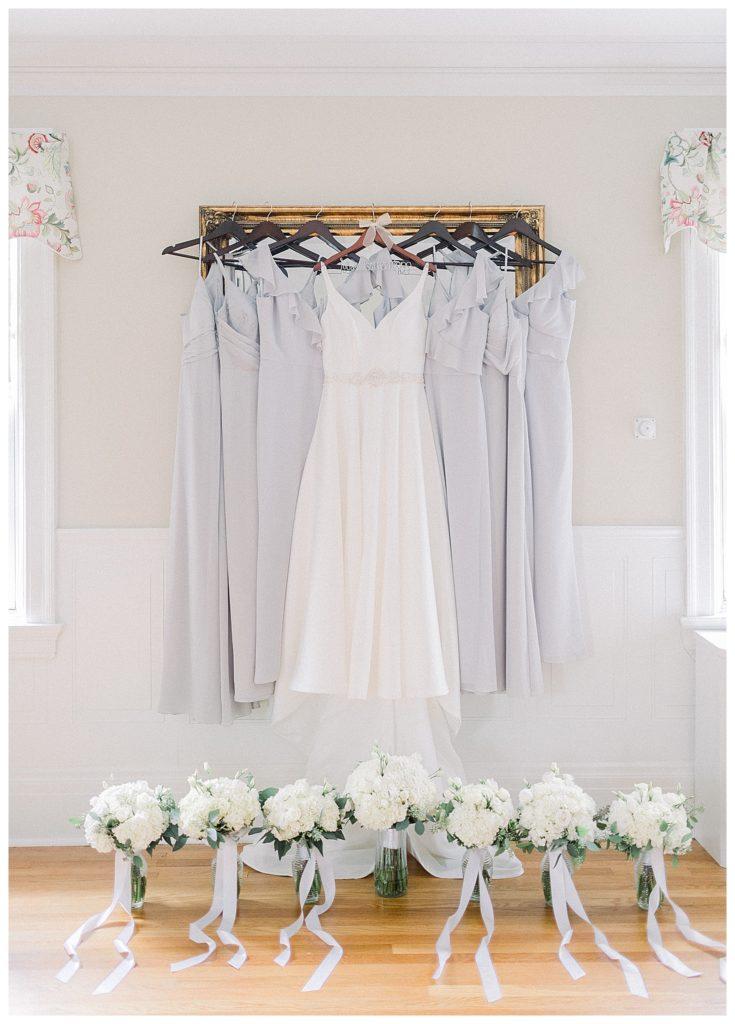 Country Club of Scranton Wedding   Caroline Morris Photography