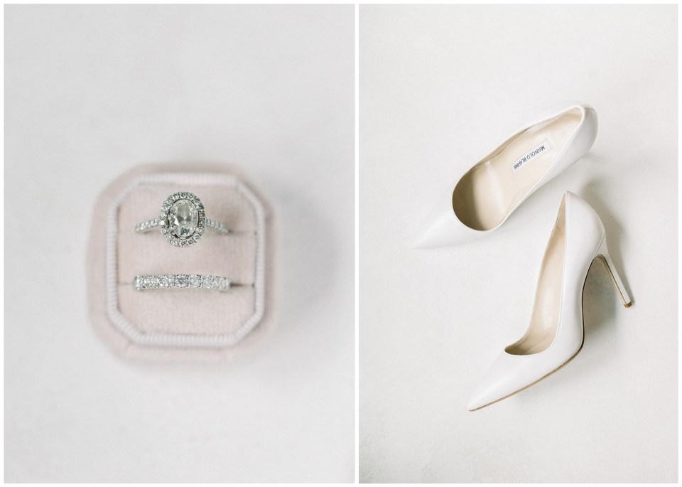 Country Club of Scranton Wedding | Caroline Morris Photography