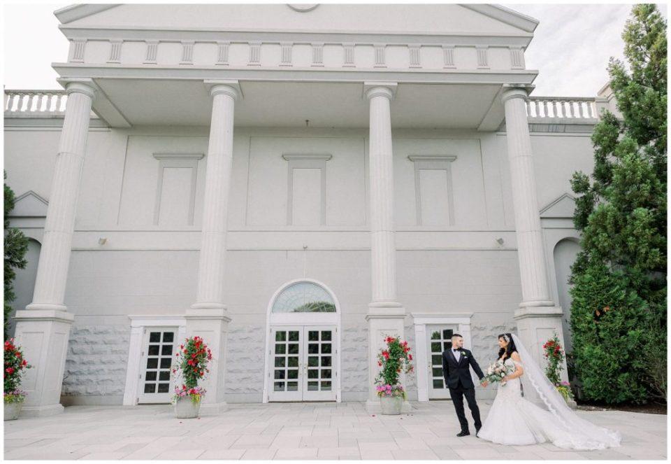 Palace at Somerset Wedding   Caroline Morris Photography