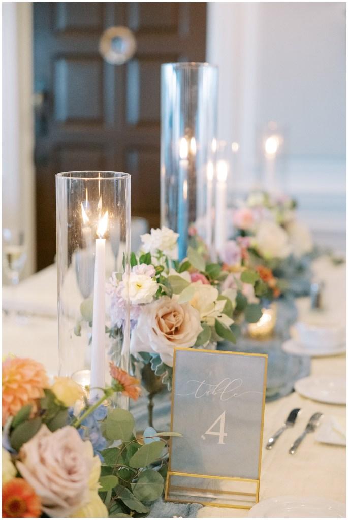 Saybrook Point Resort Wedding | Caroline Morris Photography