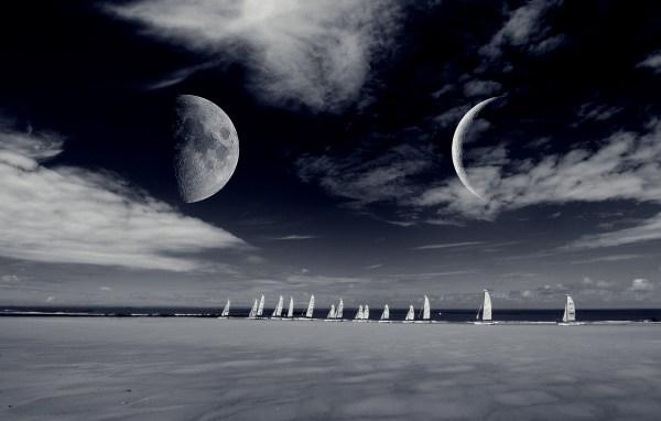 catamaran et lune 150-235 color