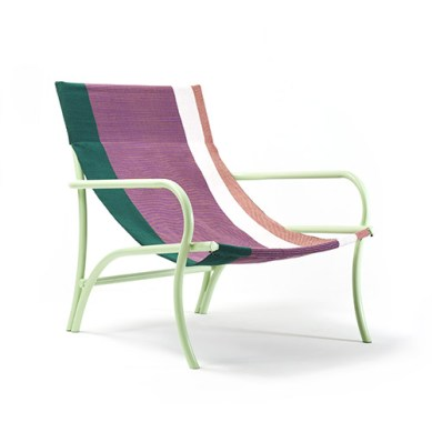 MARACA LOUNGE CHAIR BY SEBASTIAN HERKNER 3